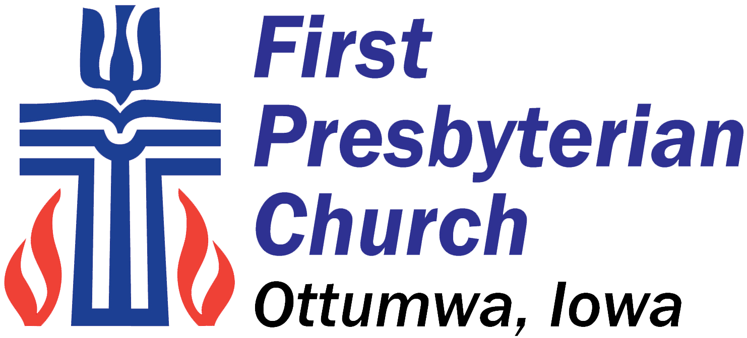 First Presbyterian Church – Ottumwa, Iowa